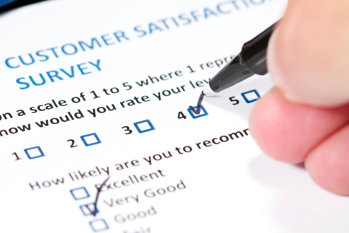 ALIASS Customer Satisfaction Survey